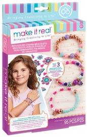 Набор для изготовления браслетов Make It Real