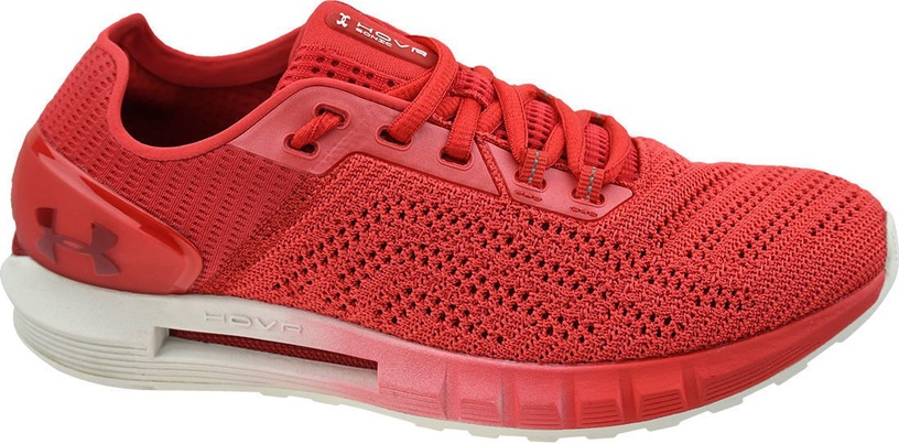 Under Armour HOVR Sonic 2 Shoes 3021586-600 Red 43