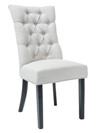 Ēdamistabas krēsls Signal Meble Alexander Cream