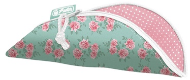 Herlitz Pencil Pouch Ladylike Roses 11228285