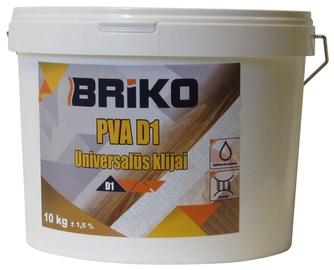 Briko Universal PVA Glue 10kg
