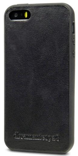 Dbramante1928 Billund Back Case For Apple iPhone 5/5s/SE Black