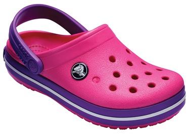 Crocs Kids' Crocband Clog 204537-600 33-34
