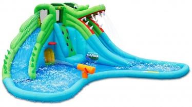 Rotaļu laukums 4IQ Crocodile, 5150x5700 mm