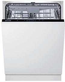 Bстраеваемая посудомоечная машина Gorenje GV620E10