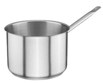 Ozti Saucepan Without Lid D16cm 2l