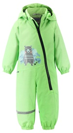 Lassie Overall Aalo Bright Light Green 80