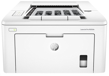 Lāzerprinteris HP Pro M203dn