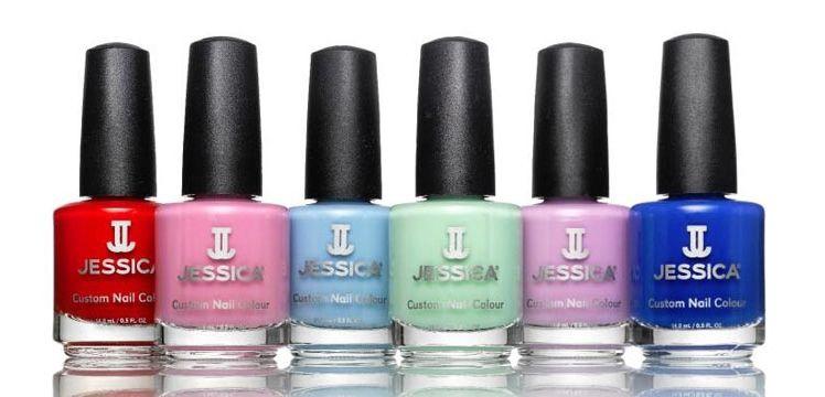 Jessica Custom Nail Colour 14.8ml 338