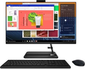 Стационарный компьютер Lenovo IdeaCentre AIO 3-27ITL6 F0FW004NPB, Intel UHD Graphics