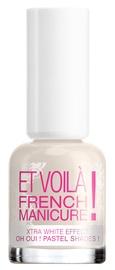 Miss Sporty Et Voila! French Manicure Nail Polish 8ml 01