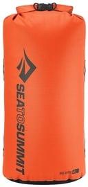 Sea To Summit Big River Dry Bag Orange 65L