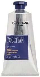 Pēcskūšanās balzams L´Occitane New Design, 75 ml