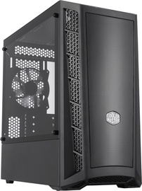Cooler Master MasterBox MB311L mATX Micro-Tower Black