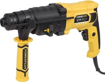Powerplus POWX1170 Hammer Drill
