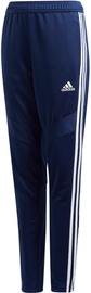 Adidas Tiro 19 Training Pants JR Blue 128cm
