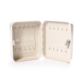 SN Key Cabinet K200-20 160x200x75mm 20T Grey