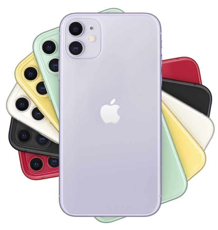 Mobilais telefons Apple iPhone 11 Purple, 4GB/128GB