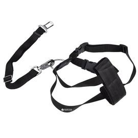 Автомобильный ремень безопасности Trixie 1292 Car Safety Dog Harness L 70-90cm Black
