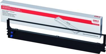 Oki Microline Ribbon Tape Black 44173406