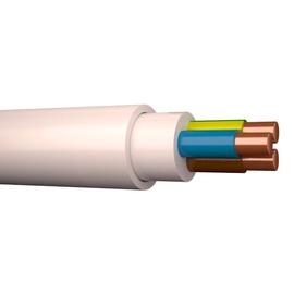 Kabelis Keila Cables XYM-J/NYM, 3 x 4 mm²