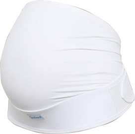 Carriwell Adjustable Support Belt White S/M