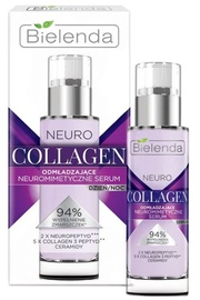 Сыворотка для лица Bielenda Neuro Collagen Advanced Beautifying Face Serum Day/Night, 30 мл