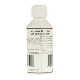 Mayhems Coolant X1 Concentrate Clear 250ml