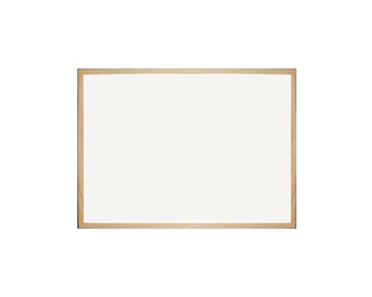 SN Magnetic Board Wooden Frame 60x90cm