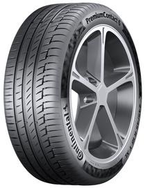 Летняя шина Continental PremiumContact 6 225 55 R17 101Y XL