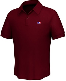 GamersWear Counter Polo Ruby M
