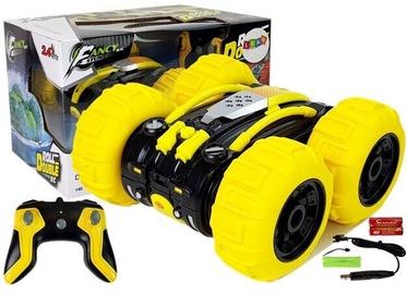 Bērnu rotaļu mašīnīte LEAN Toys Roll Double Fancy Stunt