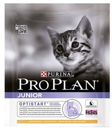 Pro Plan Junior with Chicken and Rice 400g