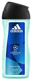Adidas UEFA Champions League Dare Edition Shower Gel 250ml