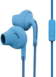 Austiņas Energy Sistem Style 2+ Blue