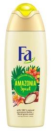 Крем для душа Fa Amazonia Spirit, 250 мл
