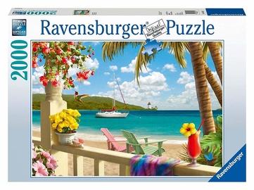 Ravensburger Puzzle Tropical Paradise 2000pcs