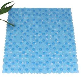 Futura Non-Slip Bath Insert Blue J-s5454