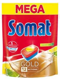 TABL.TR/MAŠ.SOMAT GOLD LEMON IEPAK. 54GB