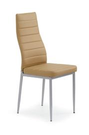 Ēdamistabas krēsls Halmar K70 Light Brown, 1 gab.