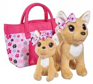 Mīkstā rotaļlieta Simba Chi Chi Love Happy Family