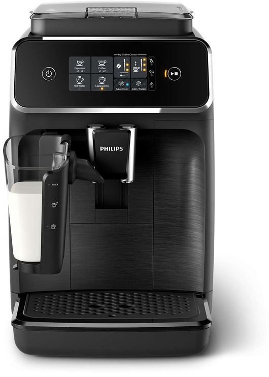 Kafijas automāts Philips LatteGo EP2230/10