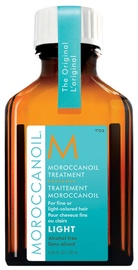 Matu eļļa Moroccanoil Treatment Oil, Light 25 ml