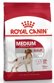 Сухой корм для собак Royal Canin SHN Medium Adult 1kg