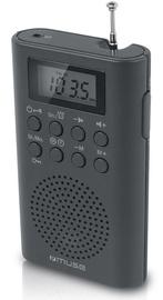Mobilais radiouztvērējs Muse Pocket Radio M-03R