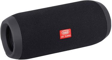 Bezvadu skaļrunis Trevi XR84 Plus Black, 10 W