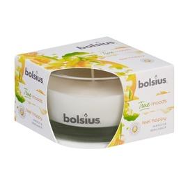 Aromātiskā svece Bolsius 50/80 Happy, 14 h