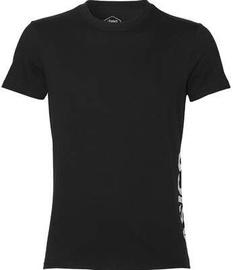 Asics Esnt DBL GPX T-Shirt 2031A352-001 Black XXL