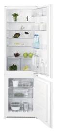 Встраиваемый холодильник Electrolux ENN2812AOW