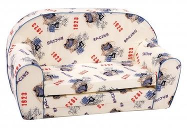 Bērnu krēsls Delta Trade DT2, brūna, 420 mm x 350 mm